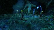 Elden Hollow Ancient Spriggan