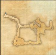 Guzag's Mine Map
