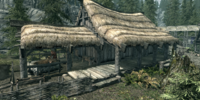 Lod's House