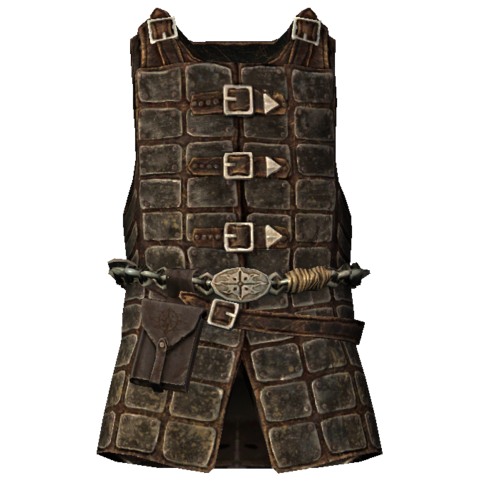 File:DawnguardArmor brown.png