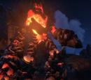 Iron Atronach (Online)