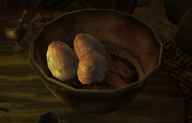 File:TES3 Morrowind - Item-Ingredient - Kwama Eggs in bowl.jpg