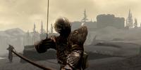 Morag Tong Assassin (Dragonborn)