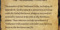 The Toothmaul Contract