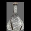 White Phial Bottle.png