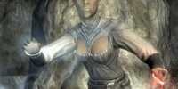 Ancient Vampire (Skyrim)