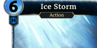 Ice Storm (Legends)