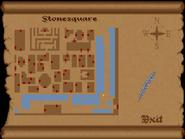 Stonesquare view full map