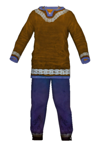 File:Boy's Yellow Tunic.png