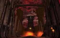 The Great Gate Siegemachine