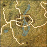 Cheydinhal Map