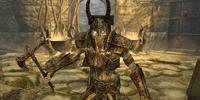 Draugr Overlord (Skyrim)