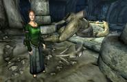 The Wandering Scholar Shrine