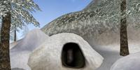 Gloomy Cave