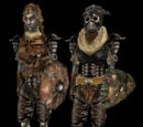 Netch Leather Armor