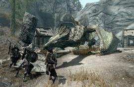 DragonResearch
