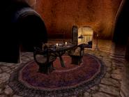Morvayn Manor Inside Morrowind