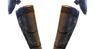 Unsullied Gauntlets