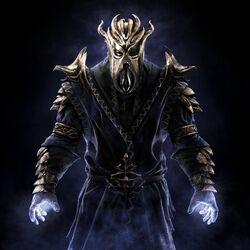 First Dragonborn.jpg