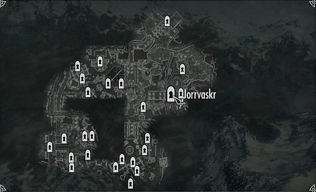 File:Jorrvaskr Skyrim MapLocation.png