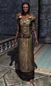 Embellished Robes 000E84C4