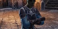 Forge-Wife Tugha