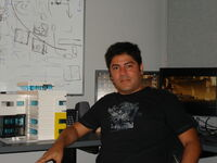 Rafael Vargas
