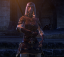 Captain Landare
