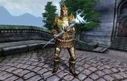 Hero Hrormir's Icestaff