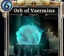 Orb of Vaermina (Legends)