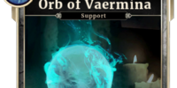Orb of Vaermina (Legends)