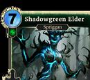 Shadowgreen Elder