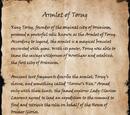 Armlet of Torug (Book)