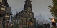 Daggerfall Cathedral