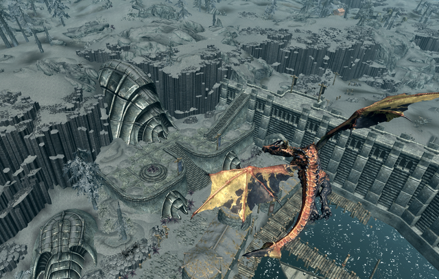 File:Dragon Mounted Riding - Aerial.png