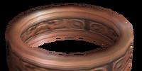 Cruel Shardbolt Ring