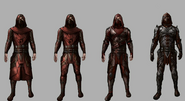 Dark Brotherhood (Online) Concept Art