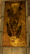 Shrine of the Tribunal - Sotha Sil - Morrowind