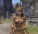 Golden Saint (Online)
