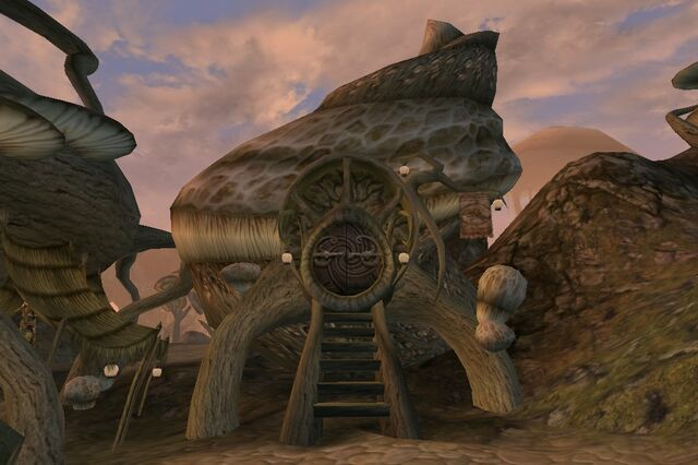 File:Fara's Hole in the Wall (Morrowind).jpg