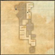 Redoran Garrison Map 3