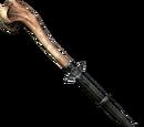 Dragonbone Warhammer