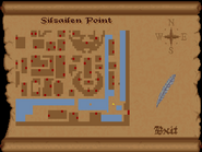Silsailen Point view full map