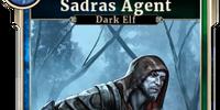 Sadras Agent