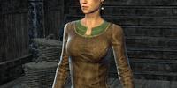 Councilor Lia