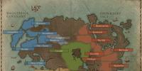 Localidades do Online