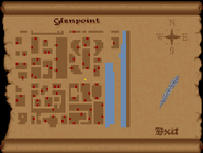 Glenpoint V full map