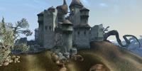 Tel Vos (Morrowind)