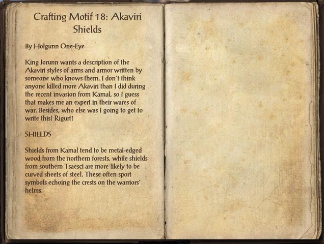 File:Crafting Motifs 18, Akaviri Shields.png