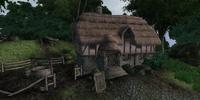 The Drunken Dragon Inn
